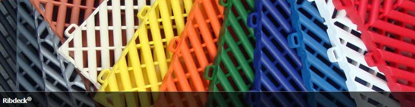 Riddeck-tegel-kleuren