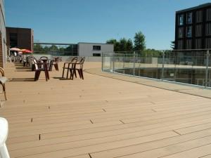 Envirodeck-houtcomposiet-Tilburg